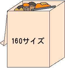 160サイズ-お焚き上げ