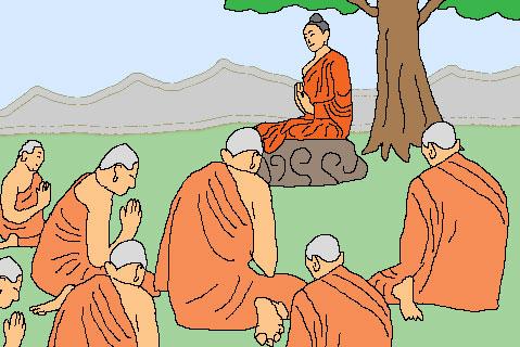 仏教と散骨