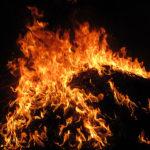 火もまた神である