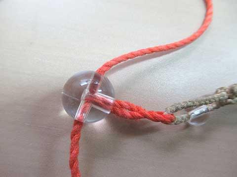 数珠の親珠