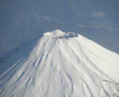 静岡県の富士山の写真