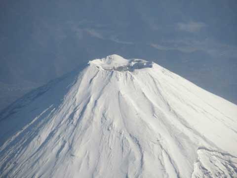 山梨県の富士山の写真