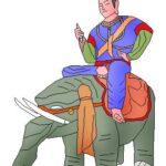 "<span class=""title"">帝釈天とは-姿と由来、真言、功徳</span>"