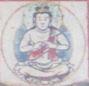 金剛牙菩薩