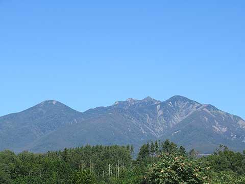 須弥山の四つの州