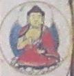 業波羅蜜菩薩